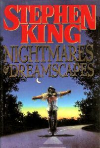 Nightmares&Dreamscapes